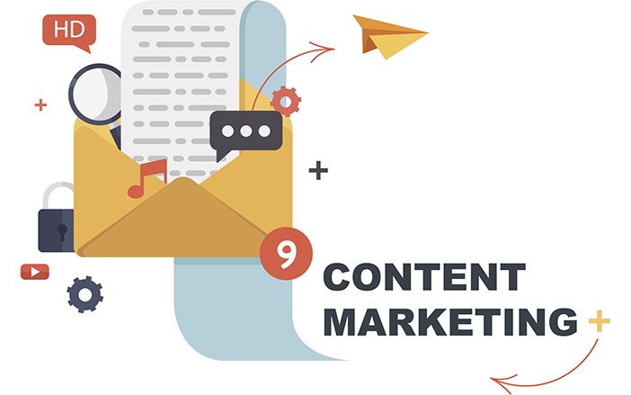 Content Marketing image